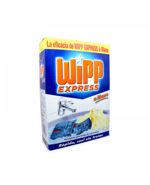 Wipp Express A Mano 470 g.