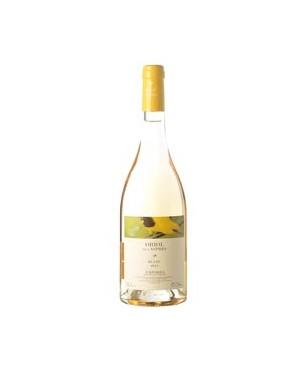 Vino Blanco Oriol Dels Aspres Garnatxa 75cl D.O. Empordá