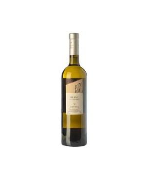 Vino Blanco Dels Aspres Garnatxa 75cl D.O. Empordá