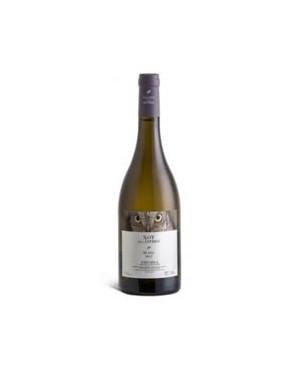 Vino Blanco Xot Dels Aspres Sauvignon 75cl D.O. Empordá