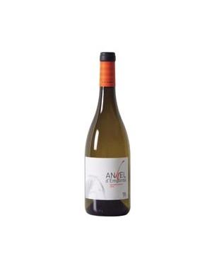 Vino Blanco Anhel Garnatxa 75cl D.O. Empordá