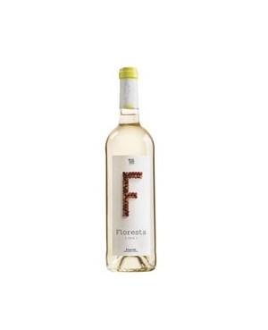Vino Blanco Floresta Macabeu 50cl D.O. Empordá