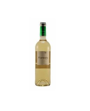 Vino Blanco Floresta Macabeu 75cl D.O. Empordá
