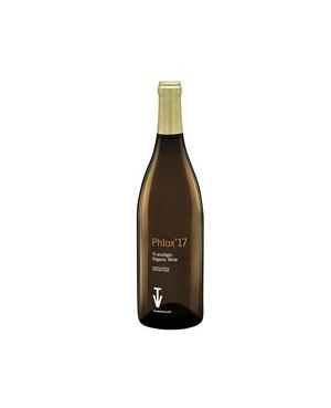 Vino Blanco Phlox Vins de Taller Chenin 75cl D.O. Empodá