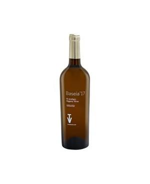 Vino Blanco Baseia Vins de Taller Viognier 75cl D.O. Empordá