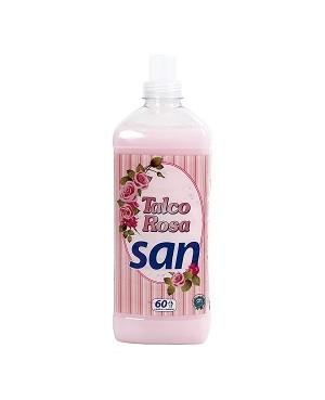 Suavitzan San Talco Rosa 80 S.
