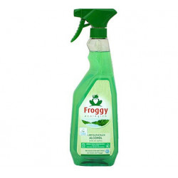 Froggy Limpiacristales Ecológico 750ml