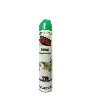Maton Insectos Spray 750 Ml