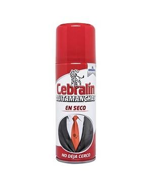 Quitamanchas Cebralin 220 Spray