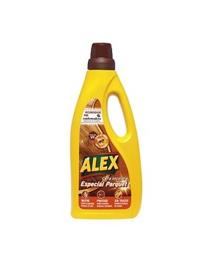 Cera Alex Parquet 750 Ml.