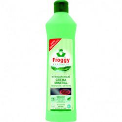 Froggy Limpiador Vitrocerámicas Ecológico 500ml