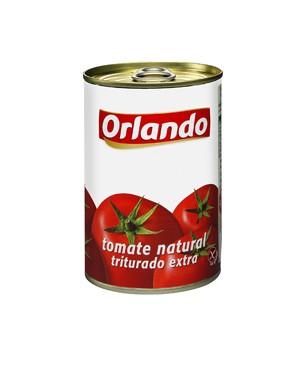 Tomate Triturado Orlando 400 g