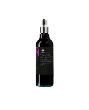 Vinagre Balsamico Modena Spray Bellei Arg 250 ml