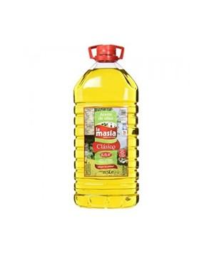 Aceite de Oliva La Masia Suave 3 L.