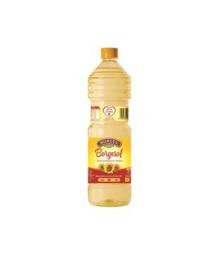 Aceite de Girasol Borgesol 1 Litro
