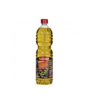 Aceite de Oliva Gourmet Suave 1 L. 4º