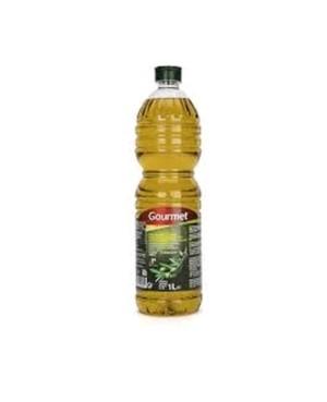 Aceite de Oliva Gourmet Intenso 1L.