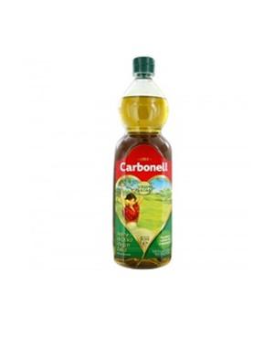 Aceite de Oliva Carbonell Extra Virgen 1 L. P.E.T.