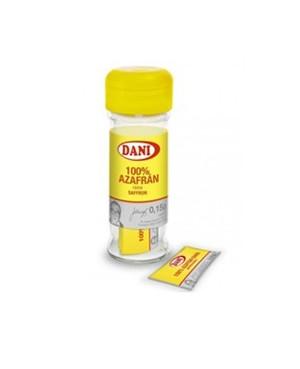 Azafran Rama 4 Sobres x 100 mg.