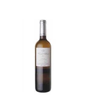 Vino Blanco Verd Albera Celler Marti Fabra Moscatell 75cl D.O. Empordá