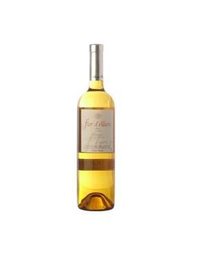 Vino Blanco Flor d'Albera Celler Marti Fabra Moscatell 75cl D.O. Empordá
