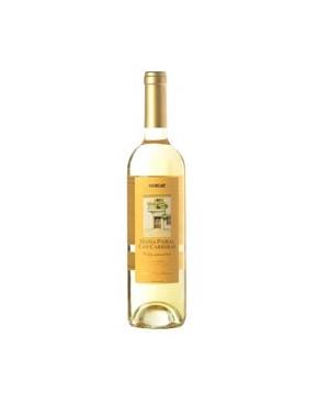 Vino Blanco Masia Carreras Blanc Celler Marti Fabra Garnatxa 75cl D.O. Empordá