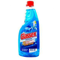 Glassex Limpiador Multiusos Recambio 750ml