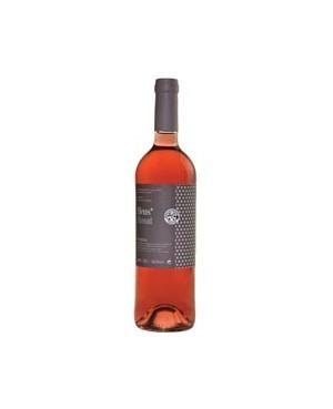 Vino Rosado Heus Lavinyeta Garnatxa 75cl D.O. Empordá