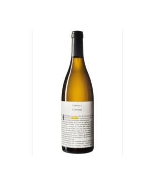Vino Blanco Llavors Lavinyeta Macabeu 75cl D.O. Empordá