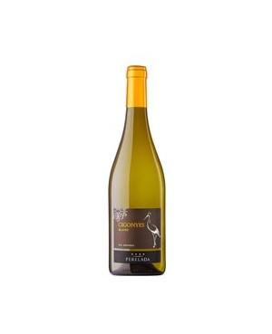 Vino Blanco Cigonyes Perelada Macabeu 75cl D.O. Empordá