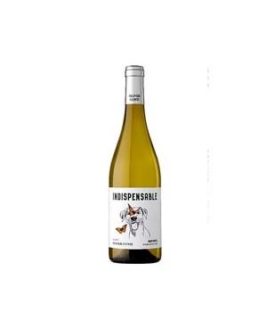 Vino Blanco Indispensable Sauvignon 75cl. D.O. Empordá
