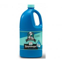 Lejía La Antigua lavandera con Detergente 2L