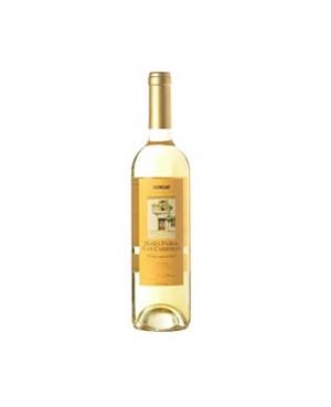 Vino Blanco Masia Carreras Celler Marti Fabra Moscat 75cl D.O. Empordá