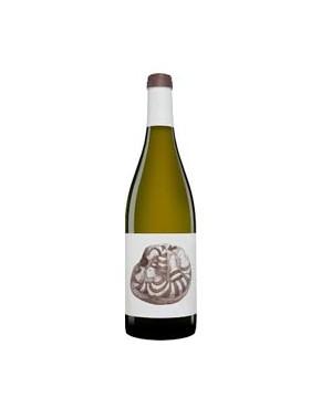 Vino Blanco De Folls Blanc Vins de Pedra Macabeu 75cl D.O. Conca de Barberá
