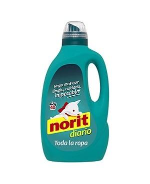Norit Diario 2120 ml. 40 Lavados.