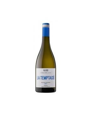 Vino Blanco La Temptació Malvasia 75cl. D.O. Penedés