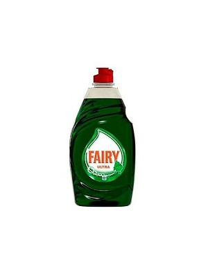 Fairy Ultra 820 ml.