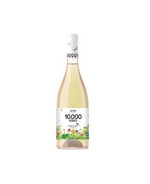 Vino Blanco 10,000 Hores Blanc Floral Muscat Magnum D.O. Penedés