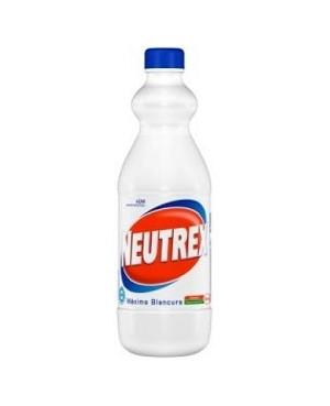 Lejía Neutrex. 1 Litro.