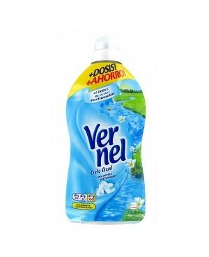 Vernel Conc. Azul 54 Lavados.