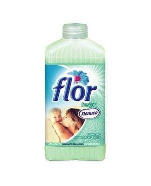 Flor Concentrat Nenuco 45 Dosis