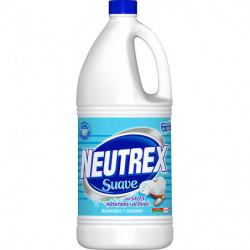 Lejía Neutrex Suave con Sales Naturales y Activas 2L