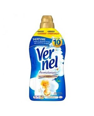 Vernel Concentrado Aromaterapia Azul 54+3 Lavados