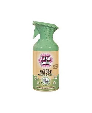 Insecticida Casa Jardín Nature 250 ml