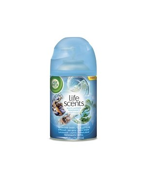 Air Wick Freshmatic Rec Oasis Tur.