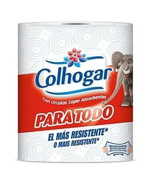 Paper Paratodo Colhogar