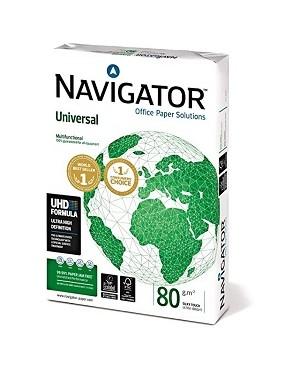 Folios Din A4 Navigator Paquete 500 unidades