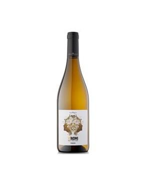 Vino Blanco Vinomi Xarel 75cl D.O. Penedés