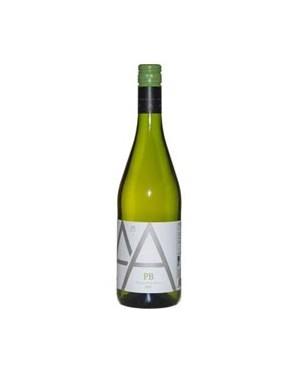 Vino Blanco Pansa Blanca Alta Alella Pansa Blanca 75cl D.O. Alella