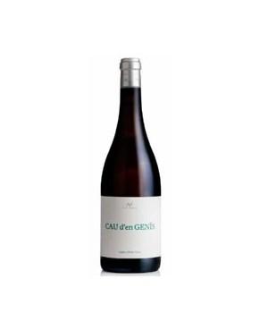 Vino Blanco Cau d'en Genís Alta Alella Pansa Blanca 75cl D.O. Alelle